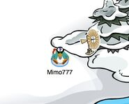 Mimopin
