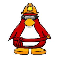 File:Red colored penguin.jpg