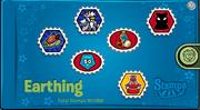 Earthing stampbook