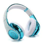 Diamond headphones