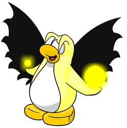Lightpenguin