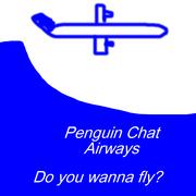 Penguin Chat Airways 1995