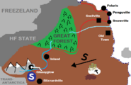 Westshield map