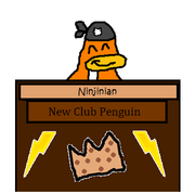 Ninjinian Government Desk
