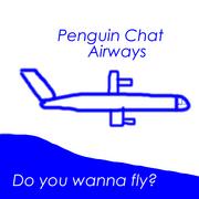 Penguin Chat Airways 2001