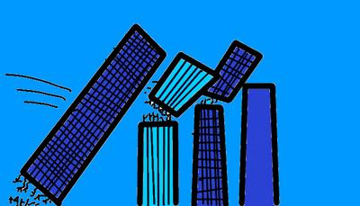 Skyscraperproblem
