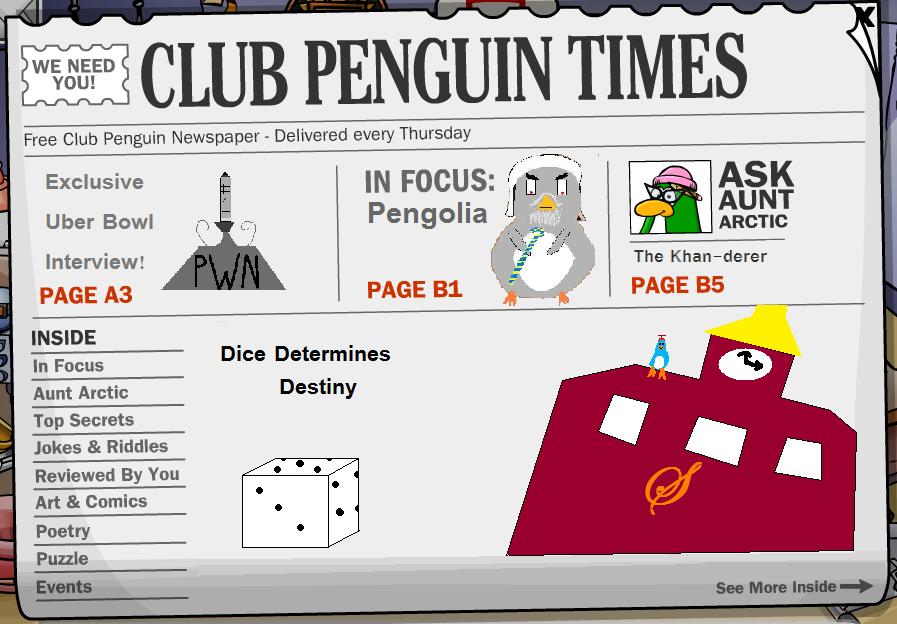 Penguin times khan