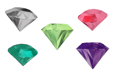 Power Emeralds image