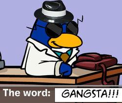 GangstaG