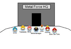 Metal Force HQ image