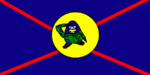 1st Ross Island Flag
