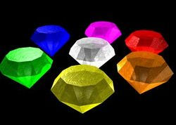 Chaos Emeralds image