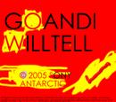 GOANDIWILLTELL! (movie)
