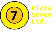 Pizza Seven Logo