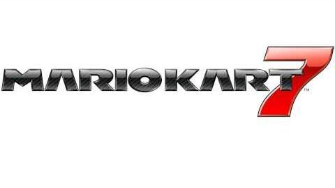 Rainbow Road - Mario Kart 7 Music Extended