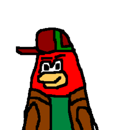 Hobo Penguin image