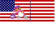 Cadence's Player Card with her puffle, Lolz.