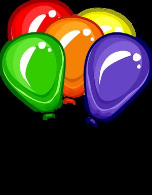 BunchOfBalloons