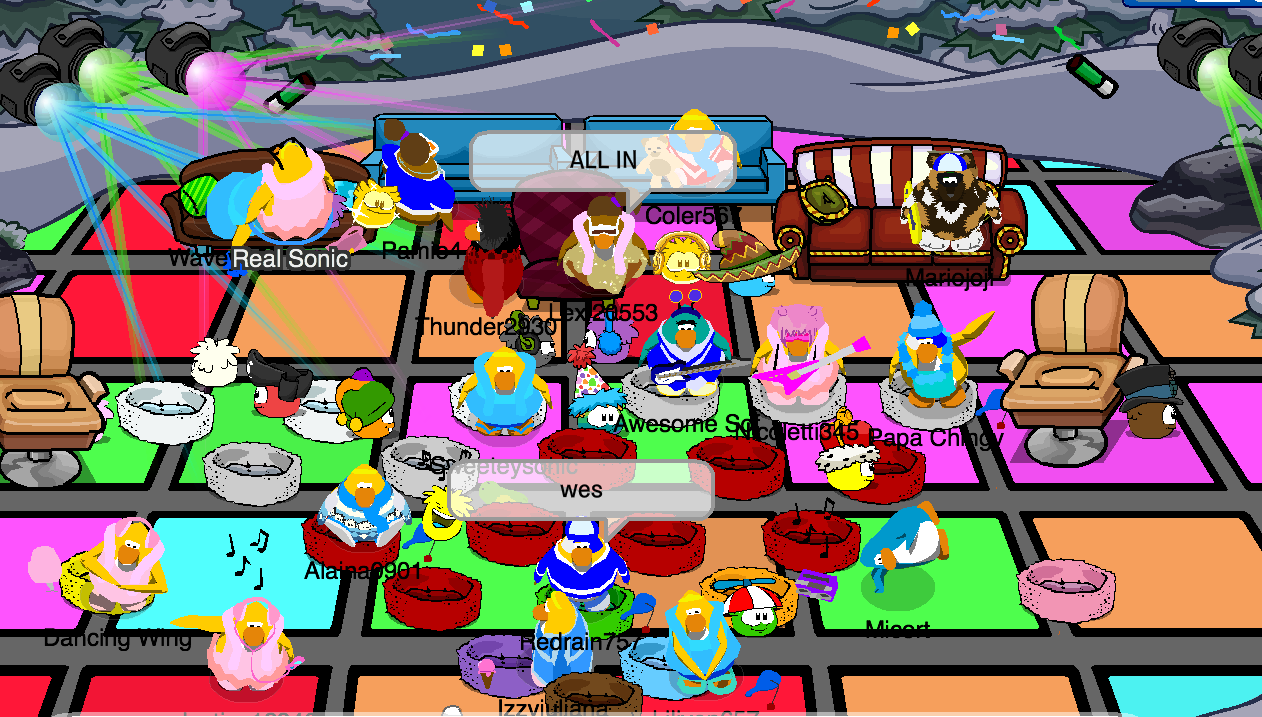 pookie contest club penguin pookie wiki fandom powered