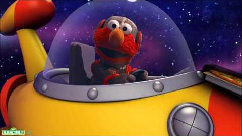 "Sesame Street Elmo The Musical - ""Number 10 Pizza"""