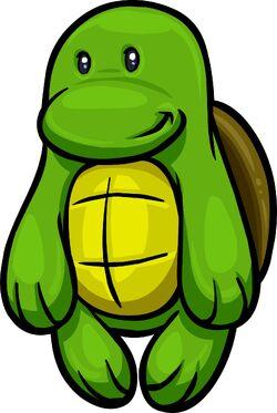Turtletoy