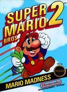 SuperMarioBros2