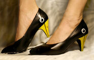 Penguo Shoes