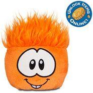 OrangeyOrangePufflePlushVersion1