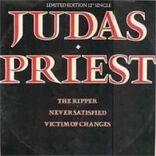 Judas Priest The Ripper single