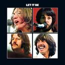 Let It Be-Cover