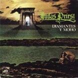 Judas Priest Diamonds and Rust