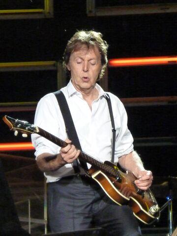 File:Paul McCartney live in Dublin.jpg