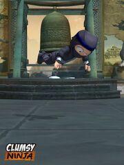 Anti-Gravity-Ninja