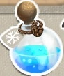 Freeze Potion