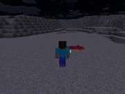 Killing the zombie