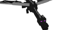 The Minecraft Movie/The Ender Dragon