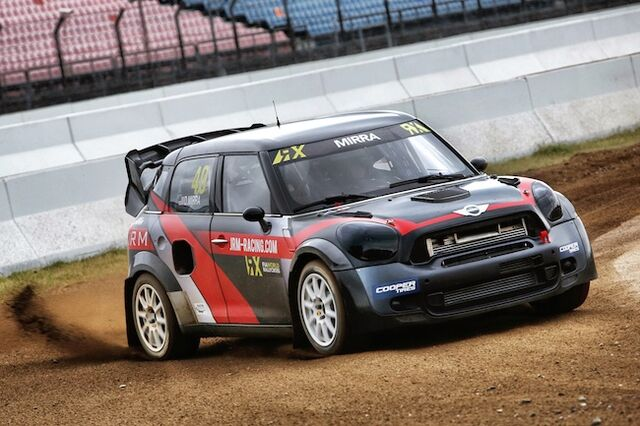 File:Mini Countryman RX Real.jpg