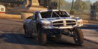 Dodge Ram Trophy Truck