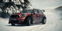 Mini Countryman Rally Edition