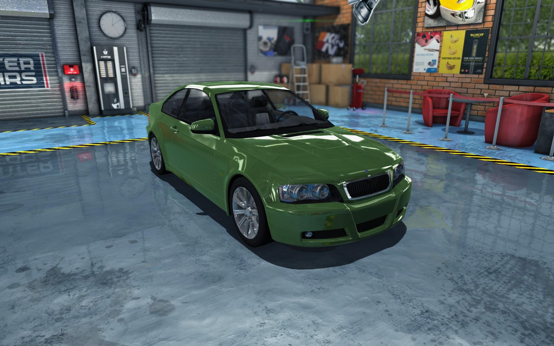 Save Edit Car Mechanic Simulator