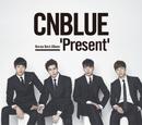 Korea Best Album 'Present'