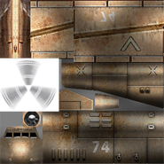 Starlift Texture 1