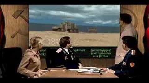 Command & Conquer Red Alert soviet 8