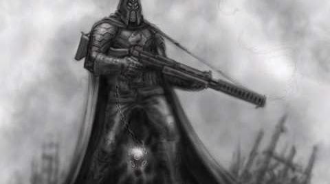 Kane's Wrath - Confessors' quotes