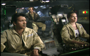 CNCTS Kodiak Crew Field Uniforms