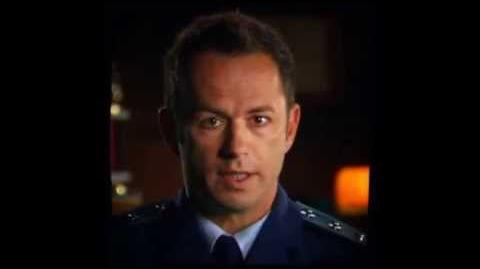 C&C Red Alert 3 Commander Giles cutscenes