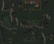 C&C1 GDI3 map