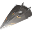 KW Supersonic Fighter Cameo