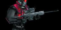 Sniper (Black Hand)