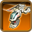 RA3 Chopper VX Icons